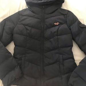 Hollister Jacket Medium